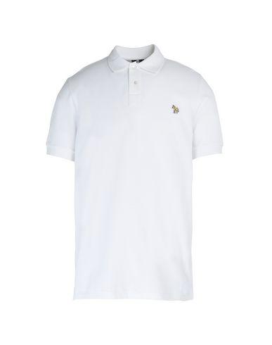 Ps Paul Smith Mens Reg Fit Ss Polo Shirt - Polo Shirt - Men Ps Paul ... da75174bc73c