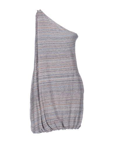 M Missoni Short Dress, Blue