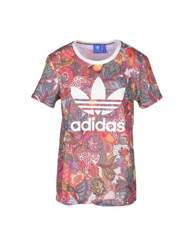 ADIDAS ORIGINALS FUGIPRABALI TEE Performance Tops und BHs