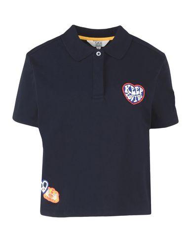 GIGI HADID x TOMMY HILFIGER - Polo shirt