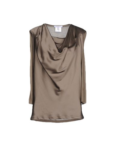 GIVENCHY - Silk top