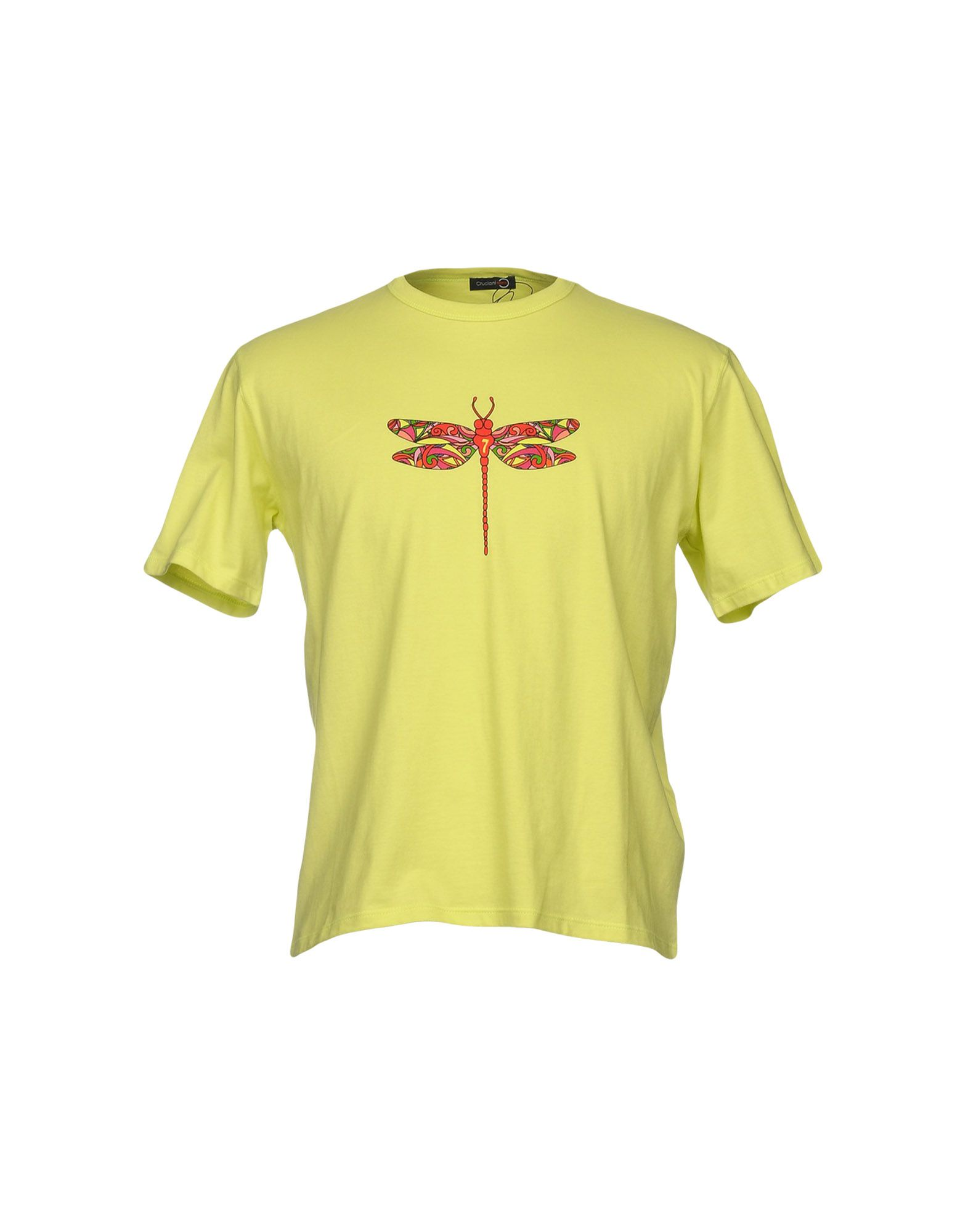 T-Shirt Cruciani People Uomo 37996178MJ - 37996178MJ Uomo afafb3