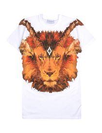 MARCELO BURLON - Camiseta