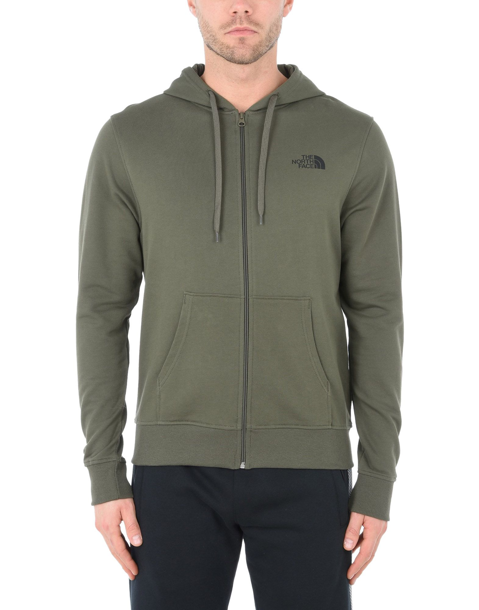 Felpa The North North North Face M Open Gate Full Zip Light  Felpa - Uomo - 37997636MR acce72