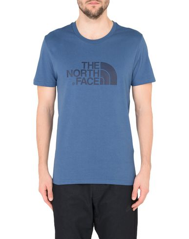 THE NORTH FACE M S/S EASY TEE  Sportliches T-Shirt