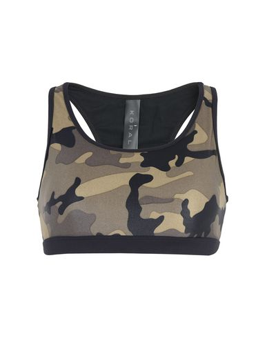 7194b9422c8eb KORAL Sports bras and performance tops - Activewear