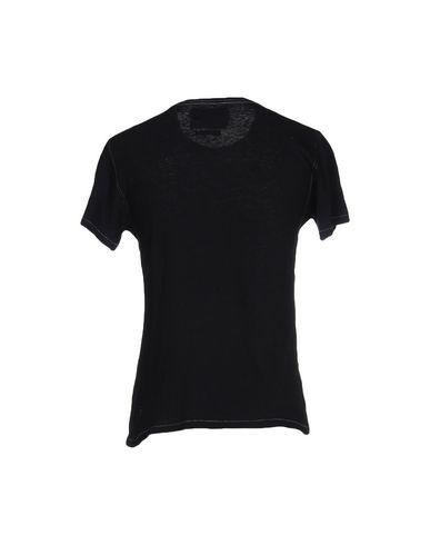 WHITE RAVEN Camiseta
