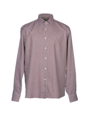 Eter Rutete Skjorte topp kvalitet samlinger klaring ekstremt bKlOwG