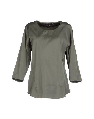 TER ET BANTINE - Solid color shirts & blouses