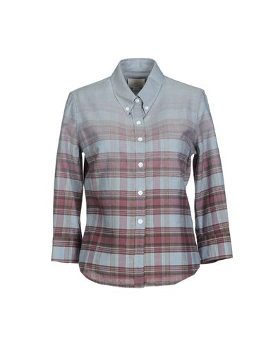 BOY by BAND OF OUTSIDERS Camisa de cuadros