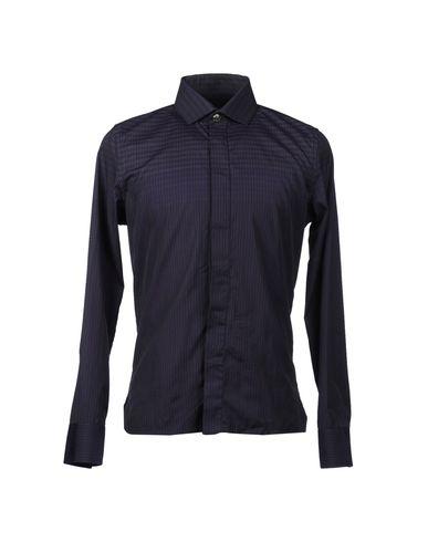BIKKEMBERGS Camisas de rayas