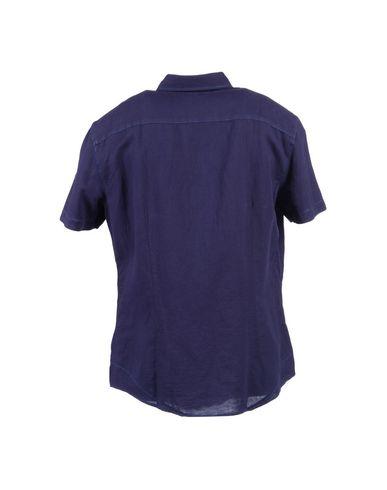 ARMANI Einfarbiges JEANS Hemd Hemd ARMANI Einfarbiges JEANS ARMANI Einfarbiges JEANS Hemd WagqIO6