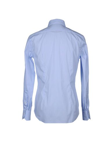 Truzzi Rutete Skjorte salg topp kvalitet fVsdJ