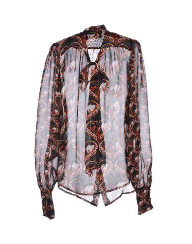 MARCO BOLOGNA Camisas y blusas con lazo