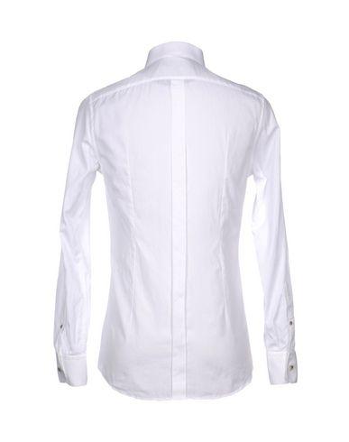 gratis frakt bilder Sweet & Gabbana Camisa Lisa pre-ordre for salg Manchester billig pris salg autentisk rabatt billig 8FnOnf3
