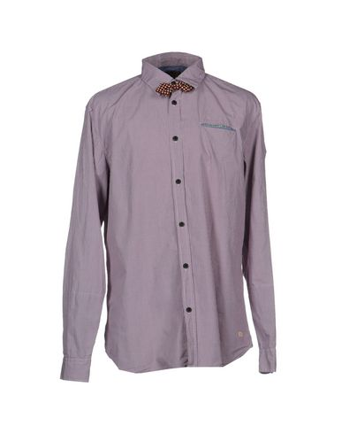 SCOTCH & SODA Camisa de cuadros