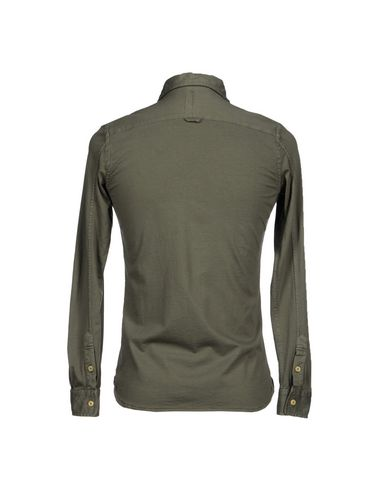 Autentisk Originale Vintage Stil Camisa Lisa pålitelig for salg klaring billig pris største leverandør online 2014 nye online X5CZuUhSd