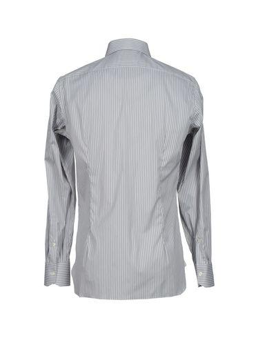 billig utforske Luigi Borrelli Napoli Camisa De Cuadros utløp limited edition salg hvor mye ttl730
