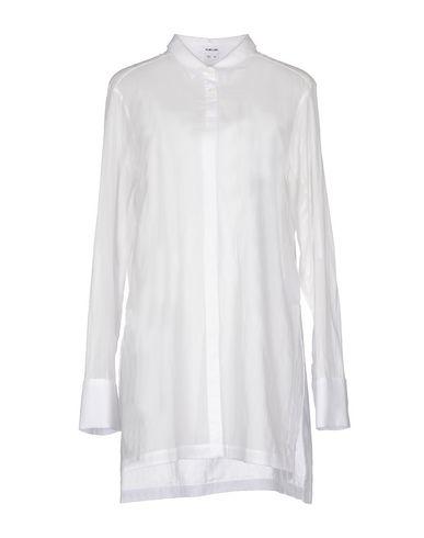 HELMUT LANG Hemden und Blusen einfarbig