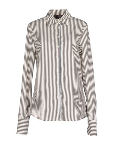 Sale Low Shipping Fee Browse Sale Online SHIRTS - Blouses Laltramoda With Credit Card Free Shipping 4oZvv