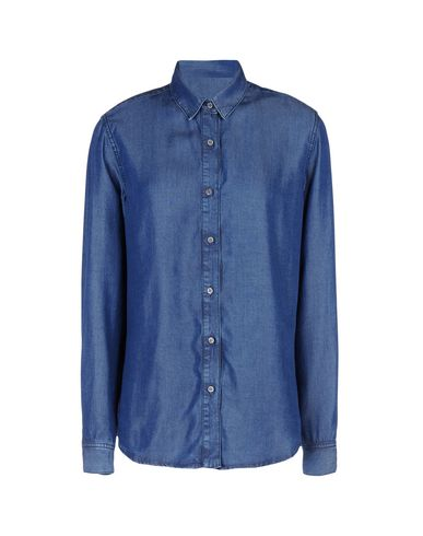 8 - Denim shirt
