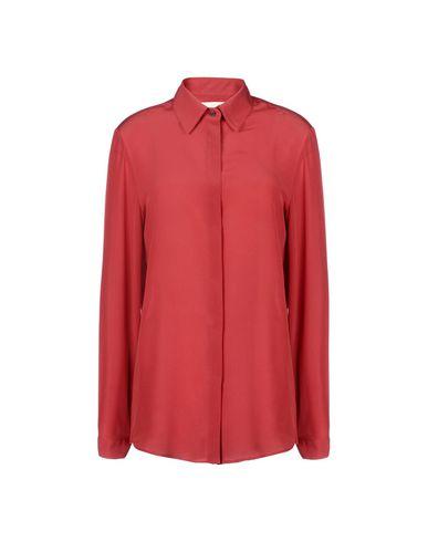 8 - Однотонные рубашки и блузки