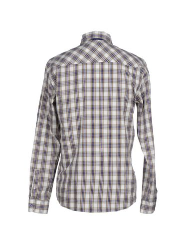 Spielraum Sehr Billig JECKERSON Kariertes Hemd Verschleißfestigkeit Billig Gutes Verkauf Rabatt-Outlet-Store Auslass Bestseller o4oylo