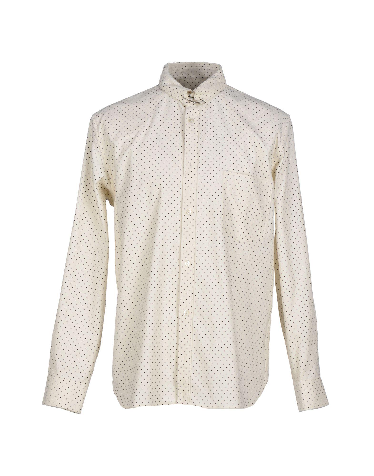 Camicia Fantasia Golden Goose Deluxe Brand Donna - Acquista online su
