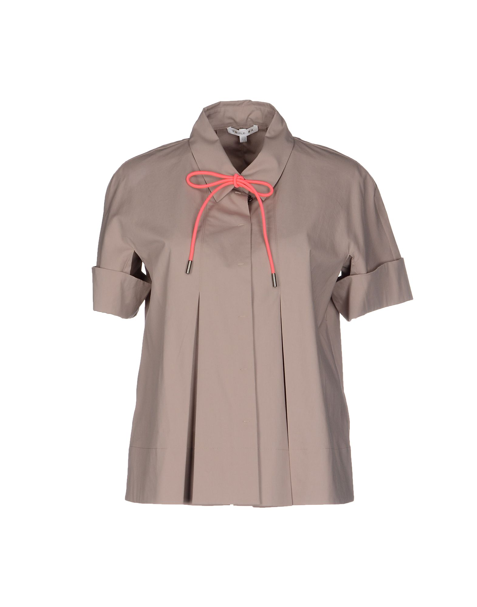 Camicie E Bluse Tinta Unita Paule Ka Donna - Acquista online su pwoFdc