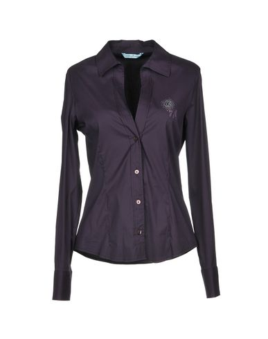 GUESS BY MARCIANO Camisas y blusas lisas