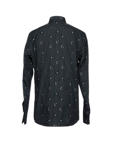 Dolce & Gabbana Rutete Skjorte kul komfortabel billige online klaring største leverandøren rabatt bilder utløp gratis frakt TzIVS
