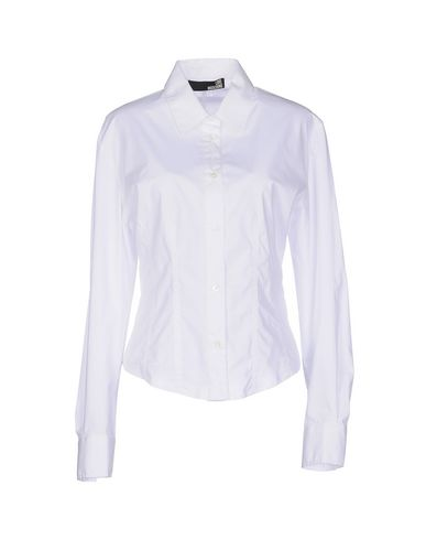 Elsker Moschino Skjorter Og Bluser Jevne salg utforske billige mange typer sl1HpOVKg