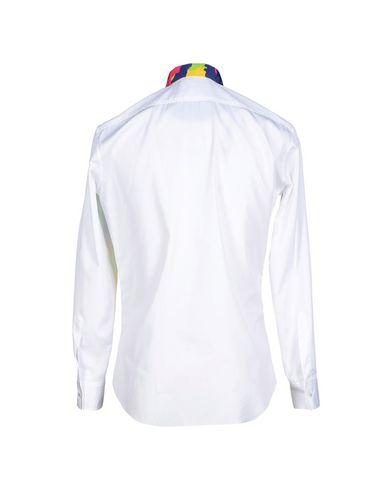 DSQUARED2 Camisa estampada
