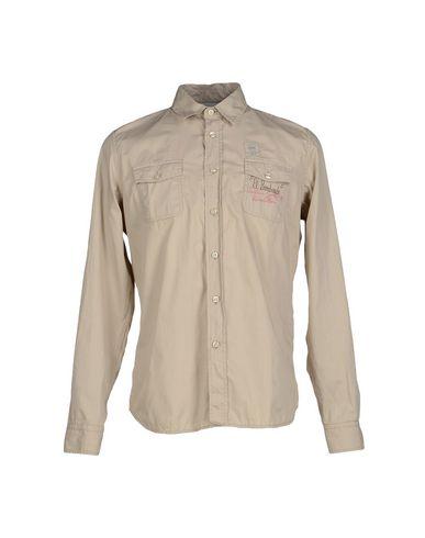 Tortuga Solid Color Shirt - Men Tortuga Solid Color Shirts online on ...