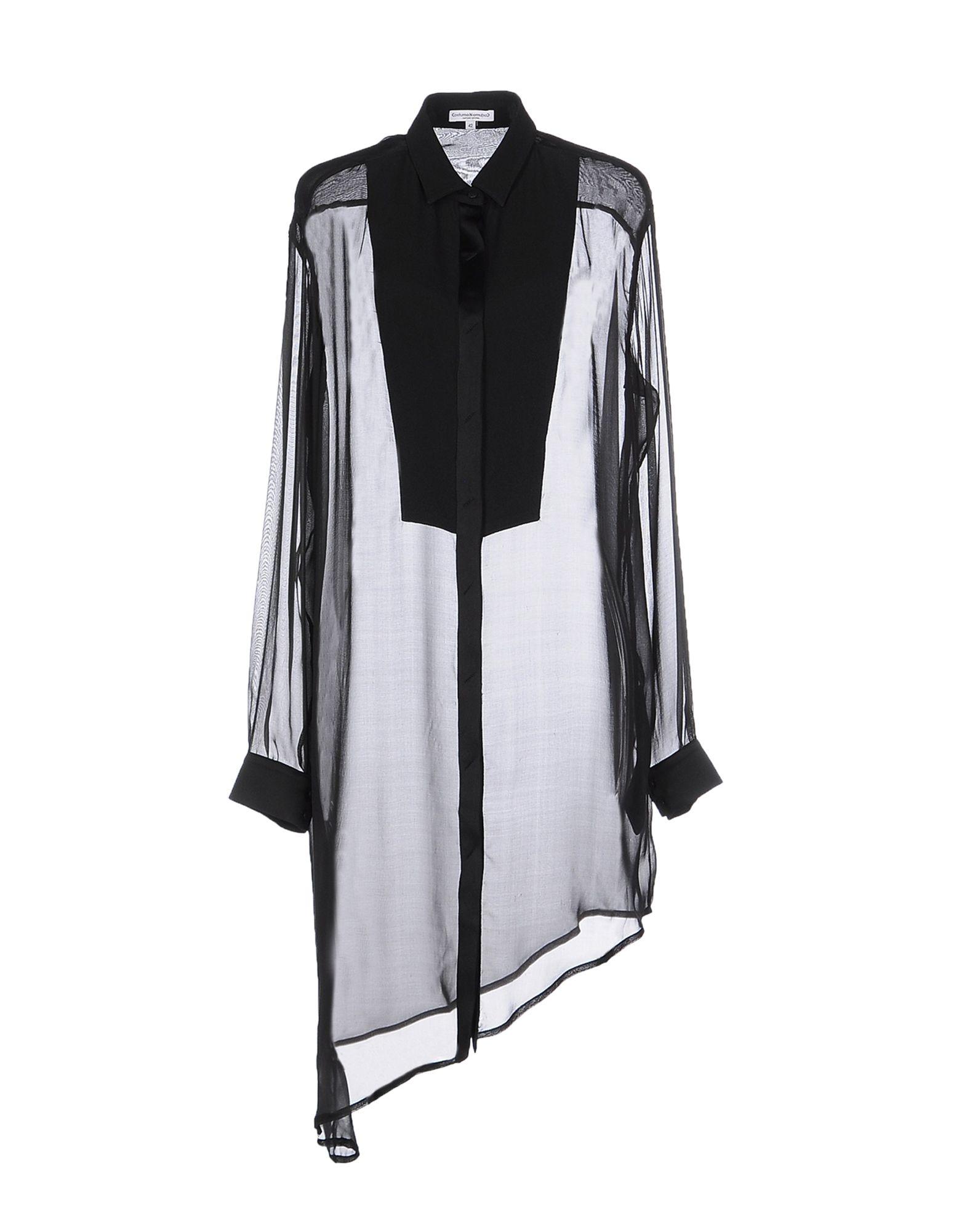Camicie E Bluse In Seta Costume Nemutso Donna - Acquista online su yB5Tushgs