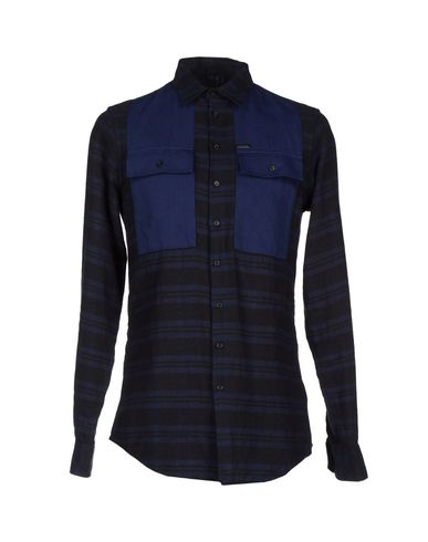 klaring beste prisene utforske Dsquared2 Skjorter Rayas salg salg ebay for salg 2pE2bR3q