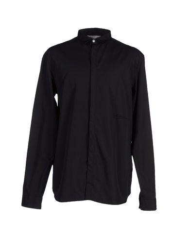 20e94458 Pierre Balmain Solid Color Shirt - Men Pierre Balmain Solid Color ...