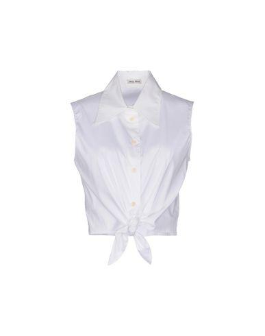 Miu Miu Top   T Shirts And Tops D by Miu Miu