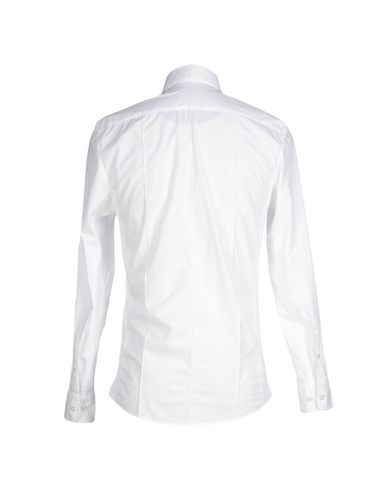 klaring nytt kjøpe billig ekte Blauer Plain Skjorte MJirjZEFnV