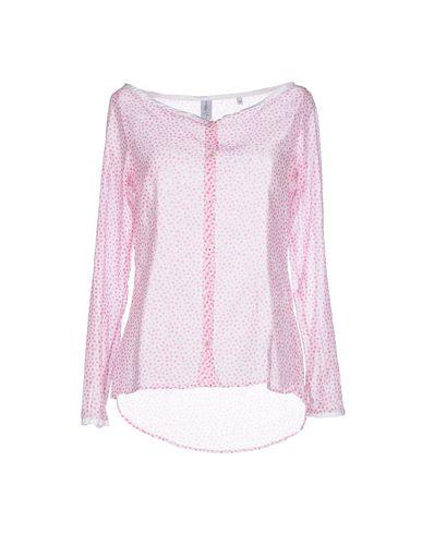 ETICHETTA 35 Camisas y blusas estampadas