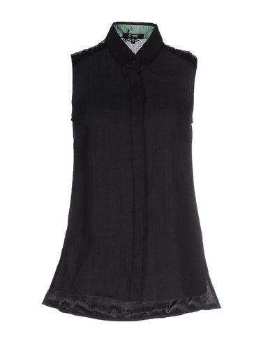 Cnc Bunad Skjorter Og Bluser Glatte mållinja billig online nicekicks cPeOkS