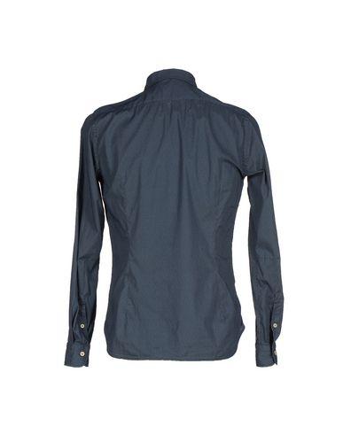Billigste billig pris 100% Farging Mattei 954 Camisa Estampada Fwj3Fx