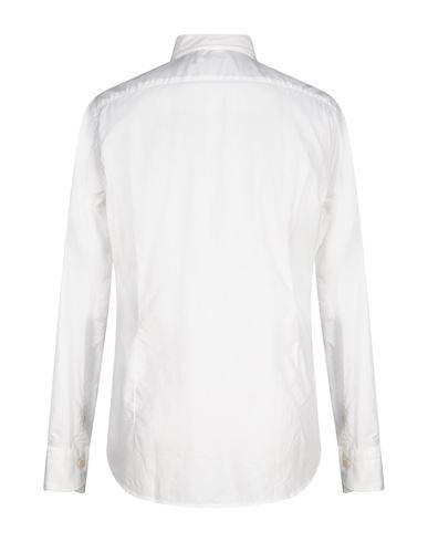 TINTORIA MATTEI 954 Camisa lisa