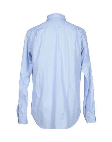 CH. IND. Camisas de rayas