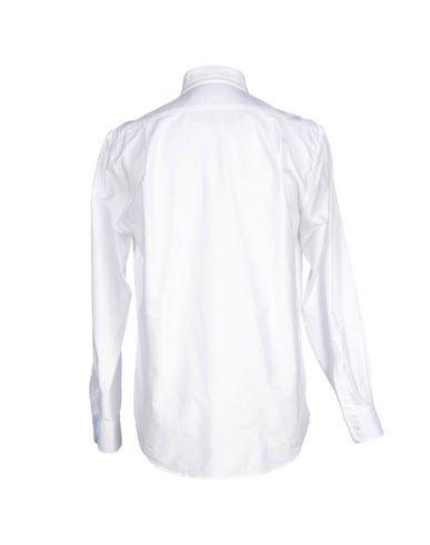 STANDARD OIL Camisa lisa