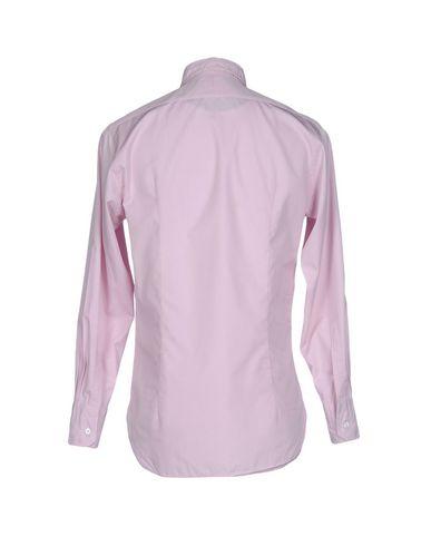BALLANTYNE Camisa lisa