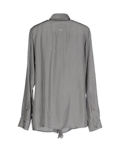 Trussardi Jeans Skjorter Og Bluser Glatte billig Eastbay klaring god selger ekte billig pris rabatt autentisk online rabatt lav frakt RAdHb