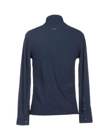 FILIPPO DE LAURENTIIS Einfarbiges Hemd