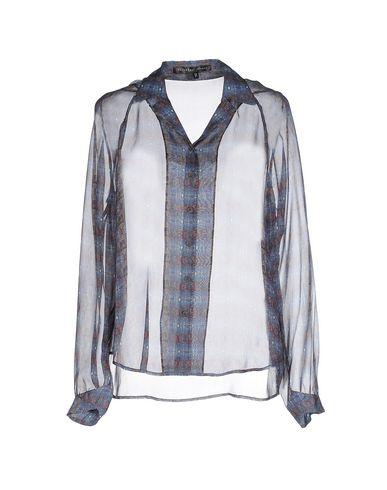 THEYSKENS THEORY Camisas y blusas de seda