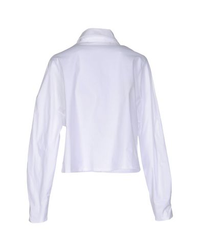 GAETANO NAVARRA Camisas y blusas lisas